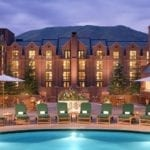 Buy shares in the St. Regis Aspen Resort with Indiegogo