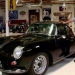 Jay Leno's Garage - 1963 Porsche 356 Carrera