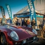Hagerty Collector Car Market Rating for October Rises Slightly