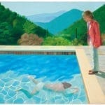 David Hockney Piece Sets Record for Highest Sale by Living Artist