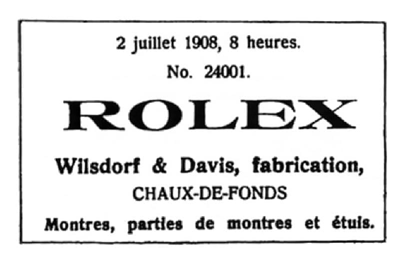 The Relentless Innovation of Rolex