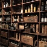 Large Collection of Pre-Prohibition Whiskey Set to Auction