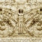 'Leonardo da Vinci: A Life in Drawing' exhibition