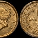 Rare Coin Price Index Continues Decline