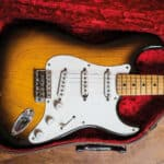 A Look at the Vintage Guitar Price Index