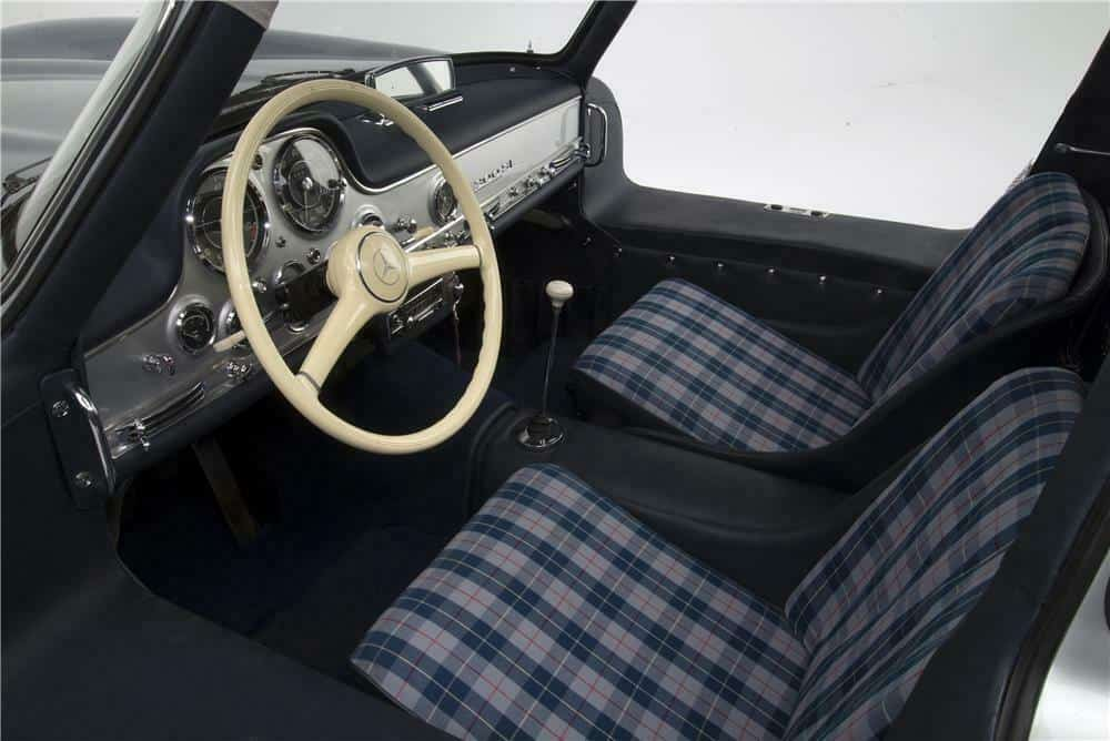 1955 Mercedes 300