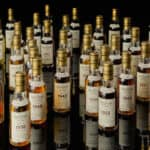 The most valuable whisky collection ever to be auctioned