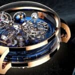 The Astronomia Sky Watch by Jacob & Co.