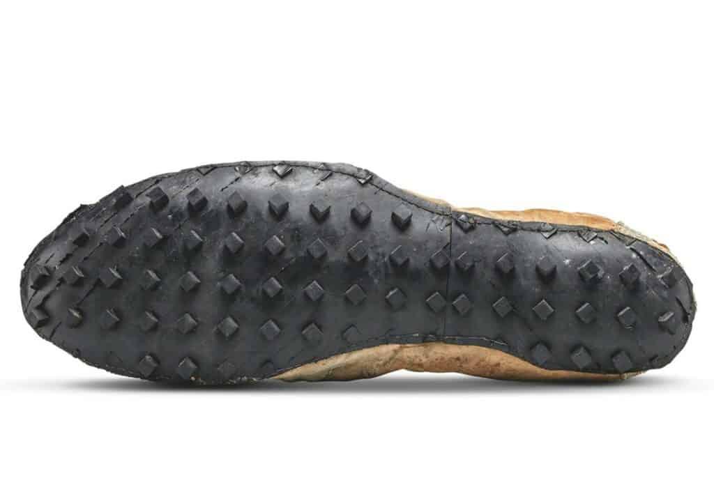 1972 Nike 'Moon Shoe'