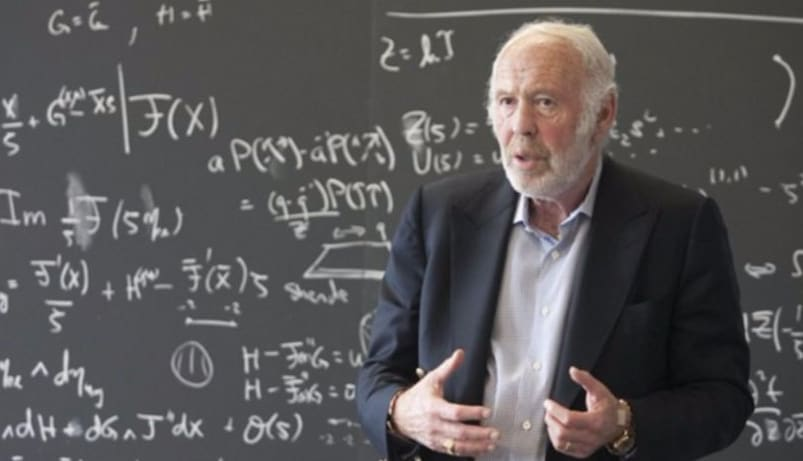 Jim Simons 7 Most Popular Alternative Investments