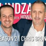 Rally Road Co-Founder Chris Bruno on Lindzanity Podcast