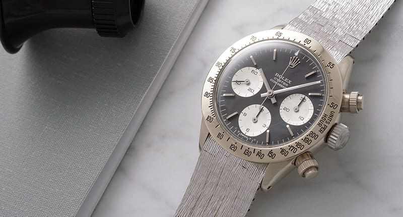 Rolex Daytona Unicorn 6265