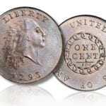 Rare Coin Price Index Extends Decline
