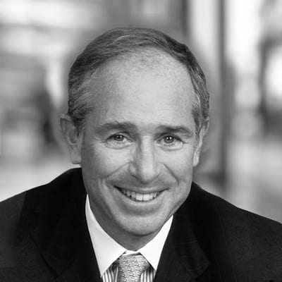 Stephen Schwarzman of The Blackstone Group