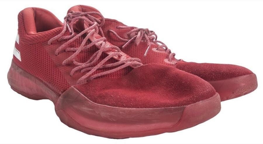 Zion Williamson Sneakers