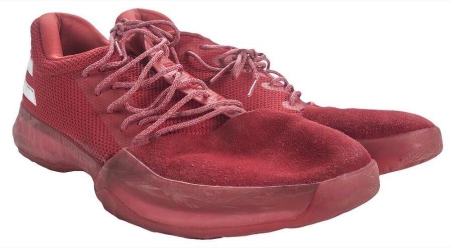 Zion Williamson Sneakers