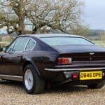 Car of The Week - 1987 Aston Martin V8 Vantage