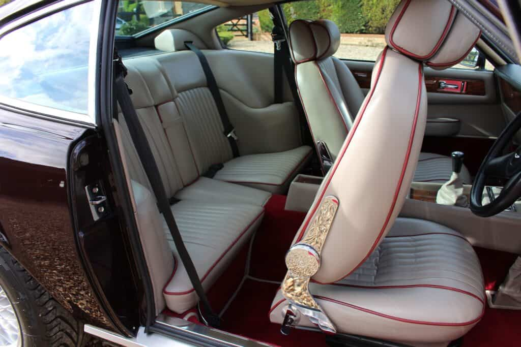 1987 Aston Martin