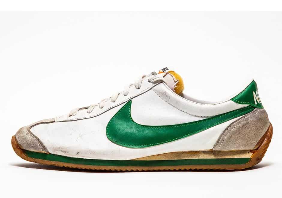 rango Descriptivo asustado  Vintage Nike Shoes - Attic Capital