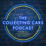 The Collecting Cars Podcast on the State of the Market