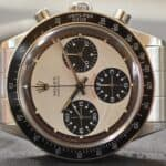 Two Unique Rolex Watches Hit the Auction Block