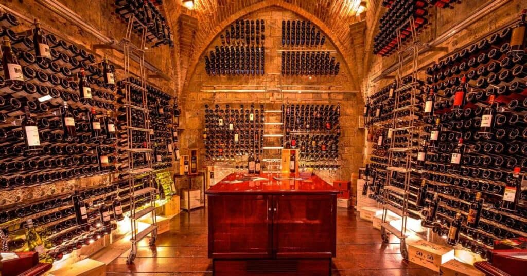 Sell Wine Collection