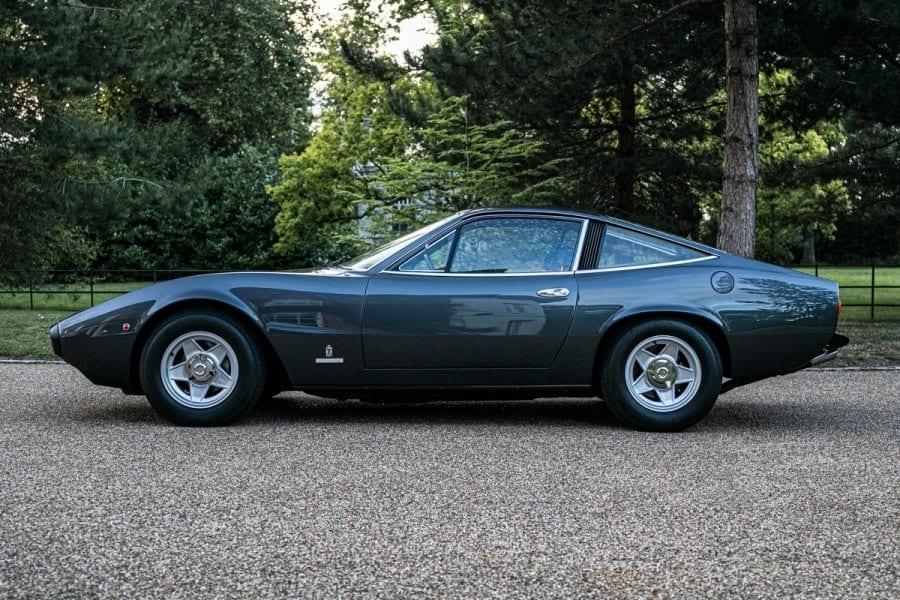 1971 Ferrari 365 GTC4