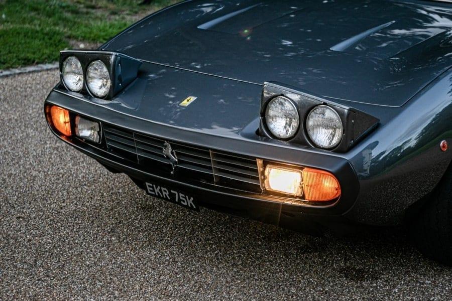 Ferrari 365 GTC4