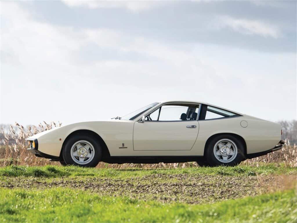 1972 Ferrari 365
