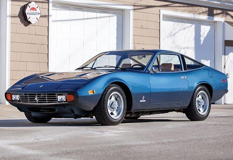 1972 Ferrari