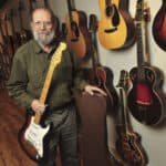 Gruhn Guitars and The King of Vintage Guitar Collecting