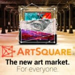Buy, Sell and Trade Digital Art Shares with ArtSquare