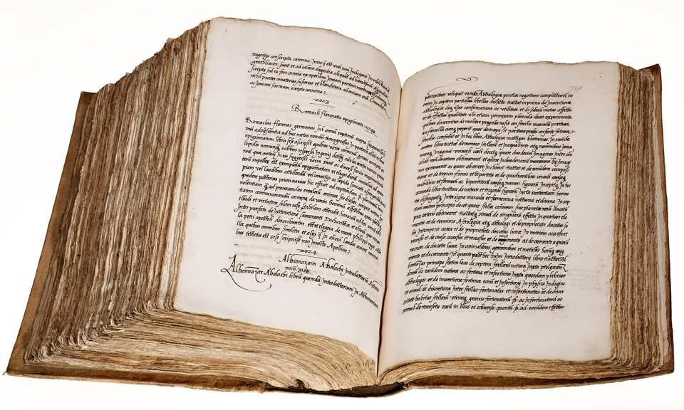 Libro de los Epitomes