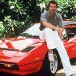 The Magnum PI Ferrari Might be the Most Iconic Ferrari of All Time