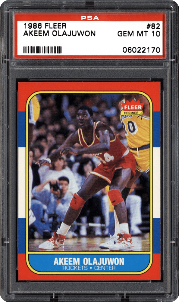Gary Vee sports cards