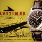 Breitling Navitimer Vintage Watches for Collectors