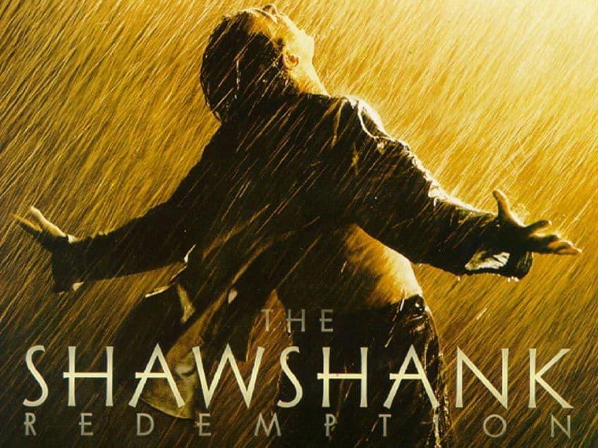 Stephen King The Shawshank Redemption