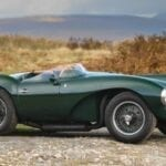 The Seminal Aston Martin DB3