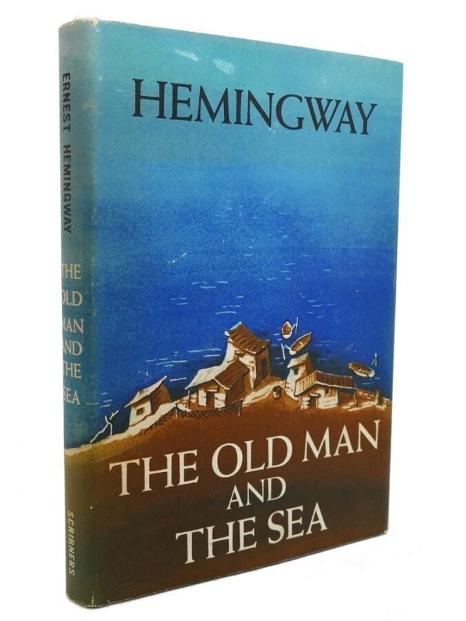 hemingway the old man and the sea