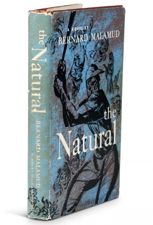 The Natural Bernard Malamud