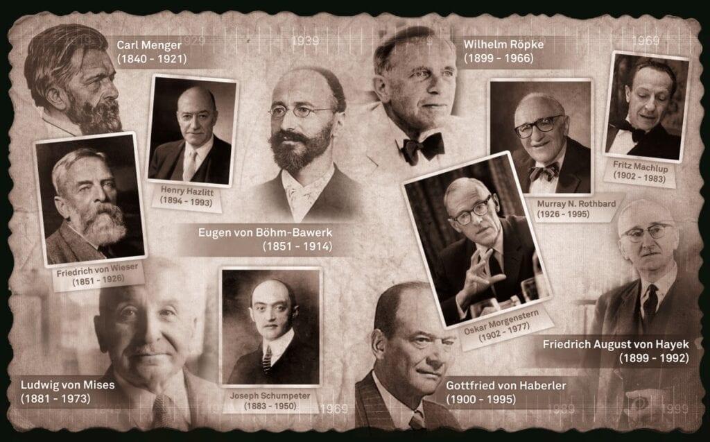 Austrian Economists