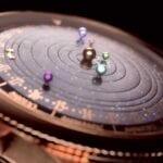 Midnight Planetarium Watch by Van Cleef & Arpels Astounds