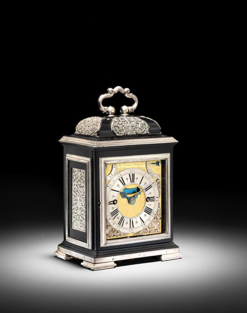 most expensive clocks