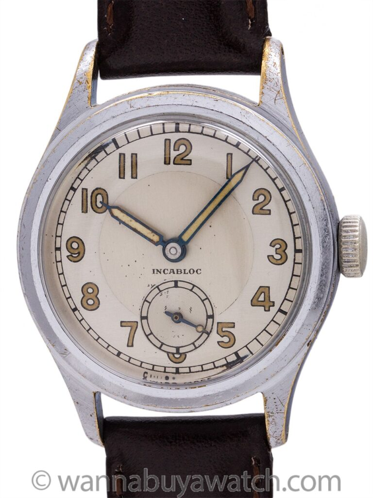 vintage watches under 1000