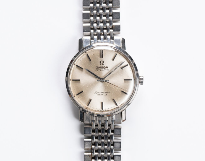 Vintage Omega Watches for Sale